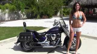 7. 2008 Yamaha Road Star - Used Motorcycle for Sale in Tampa