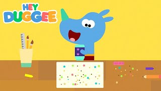 Arts & Crafts - Hey Duggee - Duggee's Best Bits