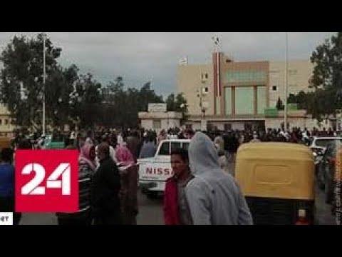 Теракт в Египте: кто мог взорвать мечеть в Эр-Рауде - Россия 24