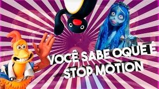 Nesse video vamos trazer algumas curiosidades sobre o mundo magico do Stop Motion. Essa técnica muito difícil de se fazer mas com um resultado muito recompensador!Add o Facebook do canal:San Canalhttps://www.facebook.com/victor.barros.50767?ref=ts&fref=tsCurta a pagina do canal:https://www.facebook.com/sextasanoiteSigam a gente nas redes sociais:Instagram e Twitter:@matheustiba@sleep_SonoCOMPARTILHEM E SE INSCREVAM NO CANAL! E NÃO SE ESQUEÇAM DE DEIXAR UM COMENTÁRIO ;)