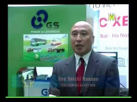Bus Care Day HN 2015 - HaNoi TV