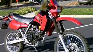 4. Contra Costa Powersports-Used 2005 Kawasaki KLR250 dual purpose motorcycle