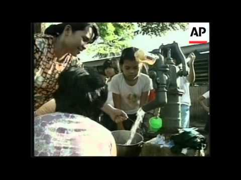 PHILIPPINES: MAYON VOLCANO ERUPTION LATEST