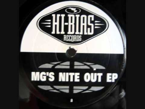 Dj Pete MGs - Get Down (Mg's Nite Out EP) tekijä: LukeyChoons