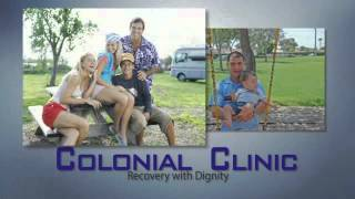 Colonial Clinic TV Commercial