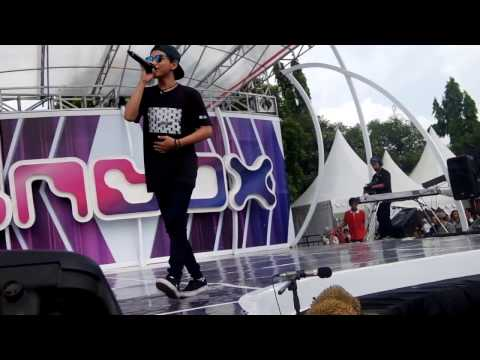 TEGAR - Karnaval Inbox (Majalengka) 8 April 2017