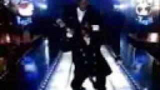 Michael Jackson Vs MC Hammer Let's Start the Dance