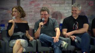 Nerd Hq 2016  It S On The Internet  Dead Rising  Endgame Conversation Highlight
