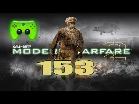 MODERN WARFARE 2 # 153 - Favela Battle ohne G18 «»  Let's Play Modern Warfare 2 | HD