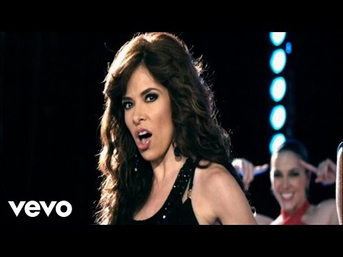 Pruebamelo - Gloria Trevi (Video)