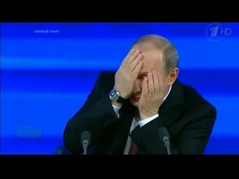 ТV Германии о \Сказках Путина\... - DomaVideo.Ru