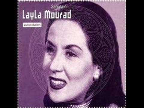 Leïla Mourad : la légende égyptienne!