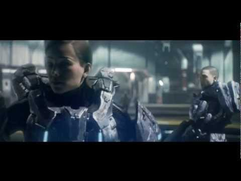 Halo 4 Spartan Ops Season 1 Episode 6-10 Get Launch Trailer