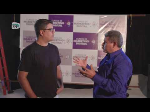 Comerciante maranhense quer comandar Oiapoque. Entrevista ENOQUE GALVÃO