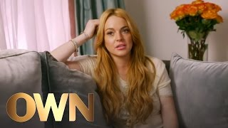 Lindsay Lohan Shares Private Thoughts From Her Rehab Journal   Lindsay   Oprah Winfrey Network