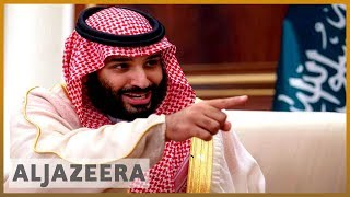Nonton          Saudi Crown Prince In The Spotlight After Khashoggi  Murder    Al Jazeera English Film Subtitle Indonesia Streaming Movie Download