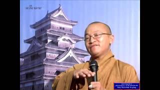 Kinh Trung Bộ 54: Từ Bỏ Chuyện Đời -  TT. Thích Nhật Từ