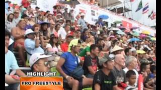 Star Sport Jet Ski World Cup Grand Prix 2012, Thailand - Section 6/6