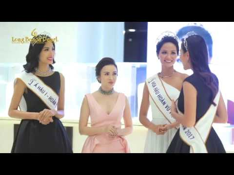 Top 3 HHHV VN 2017 tham quan showroom Long Beach Pearl Phú Quốc