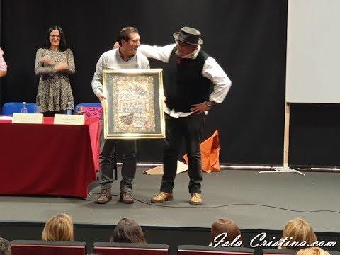 Entrevista carnavalera al artista isleño José Vicente Gey