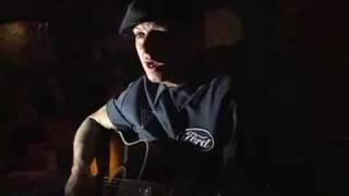 <b>Mike Ness</b>  Story Of My Life Acoustic