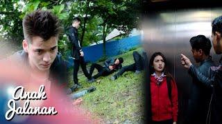 Video Boy Marah Banget Reva Di Ancam Black Cobra [Anak Jalanan][ 26 April 2016] MP3, 3GP, MP4, WEBM, AVI, FLV Januari 2018