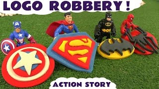 Logo Robbery