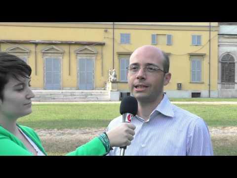 Villa Annoni e il suo parco