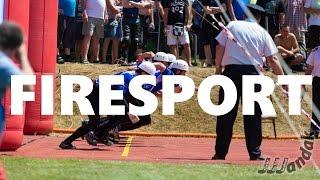 Firesport - Motivační video 2016