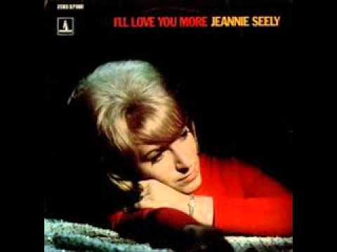 Tekst piosenki Jeannie Seely - I'll Love You More (Than You Need) po polsku