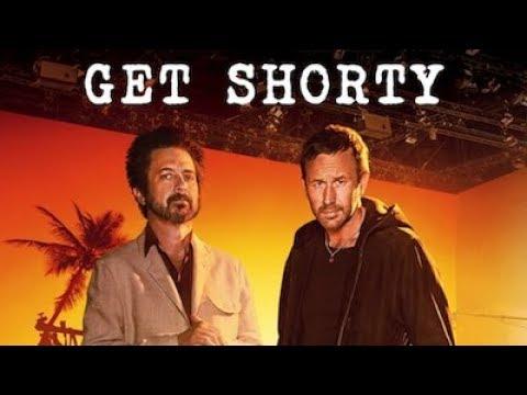 Get Shorty Soundtrack Tracklist