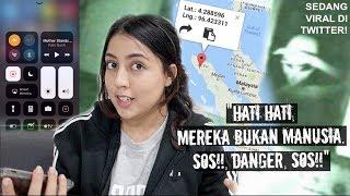 Video TERBARU! rekaman SUARA misterius TERSERAM! | #NERROR MP3, 3GP, MP4, WEBM, AVI, FLV Agustus 2018