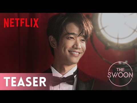 Triad Princess | Official Teaser | Netflix [ENG SUB]