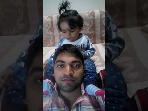 Video Papa & cutie daughter loving video download in MP3, 3GP, MP4, WEBM, AVI, FLV January 2017