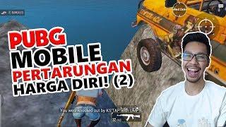 Video PERTARUNGAN HARGA DIRI SQUAD LAWAK (2) - PUBG MOBILE INDONESIA MP3, 3GP, MP4, WEBM, AVI, FLV Maret 2019