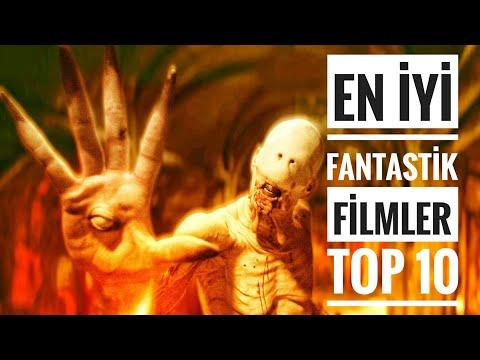 En iyi Fantastik Filmler