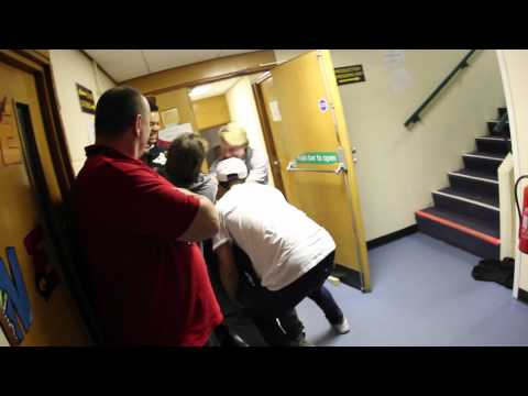 Professor Green - At Your Inconvenience Tour (Behind The Scenes): Part 2