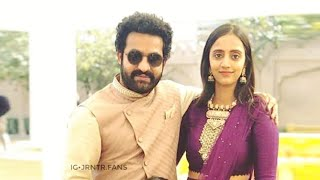 Video Jr.ntr wife Lakshmi pranathi MP3, 3GP, MP4, WEBM, AVI, FLV April 2019