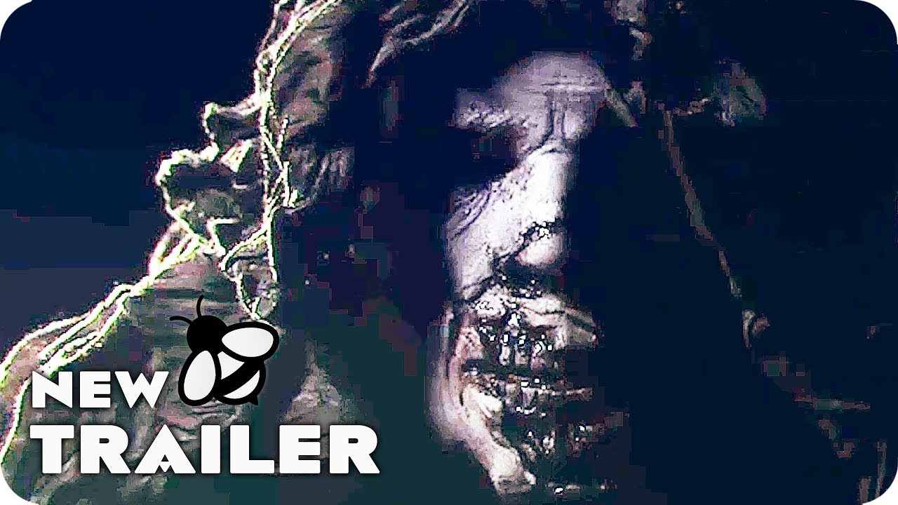 Beyond the Woods Clip & Trailer (2018) Horror Movie