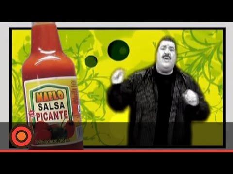 Aroma De Mujer - Maelo Ruiz (Video)
