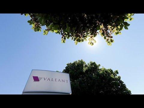 ΗΠΑ: Δίωξη σε βάρος της φαρμακευτικής Valeant, γενόσημο ανακοίνωσε η Mylan – economy