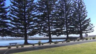 Goolwa Australia  City new picture : Goolwa Barrage, South Australia