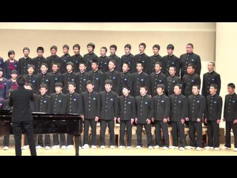 大地讃頌 結ゆい 中種子中学校第58回中種子町学校音楽祭での合唱