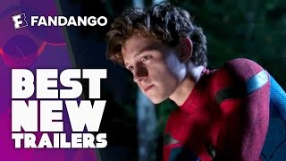Best New Movie Trailers - December 2016 by  Movieclips Trailers