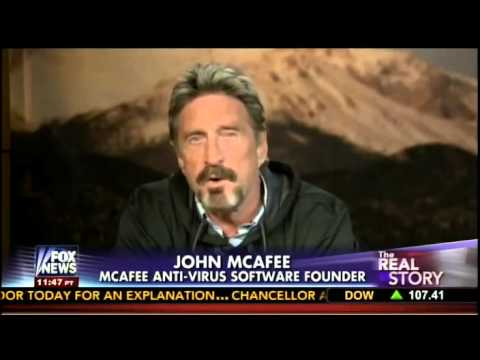 McAfee: Healthcare.gov Executing Denial of Service Attack on Itself