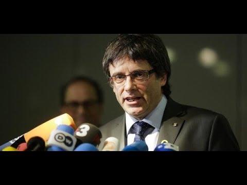 KATALONIEN: Spanien verzichtet auf Auslieferung Puigd ...
