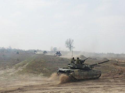 """Украина осталась без танков """"Оплот"""""""