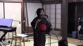 七夕ミニコンサート4・広瀬まり