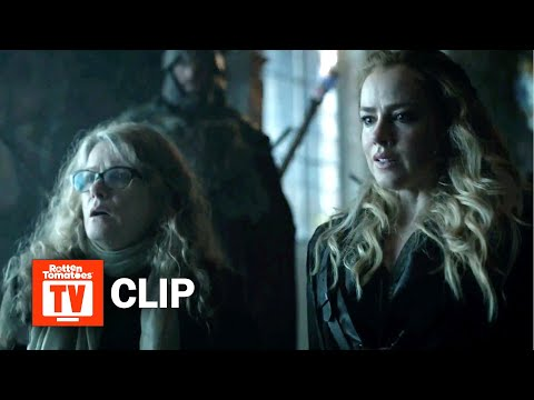 12 Monkeys S04E08 Clip | 'Ends and New Beginnings' | Rotten Tomatoes TV
