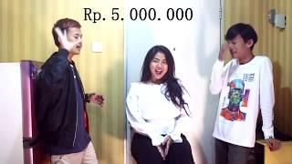 Video BERAPA OUTFIT LO ??? || ANGELINA PINKY MP3, 3GP, MP4, WEBM, AVI, FLV Mei 2019